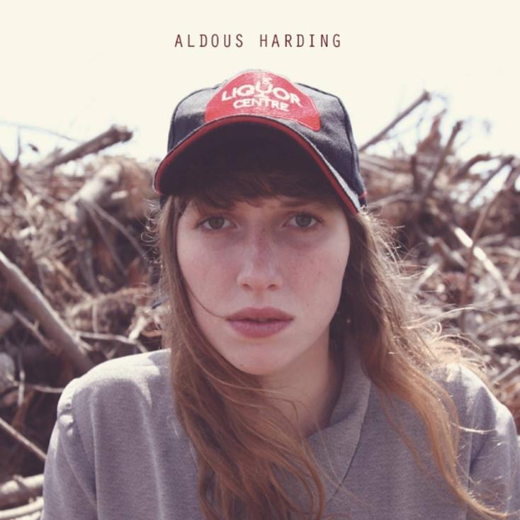 Aldous Harding cover image