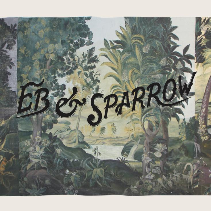 Eb & Sparrow cover image