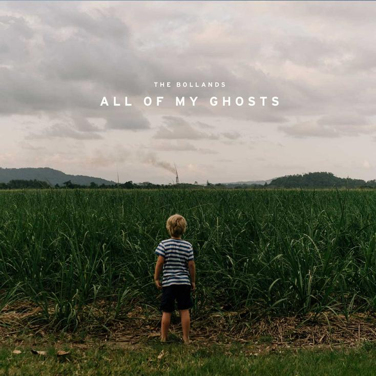 All of my Ghosts cover image