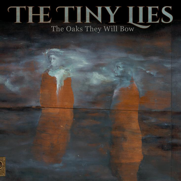 The Oaks they will Blow cover image